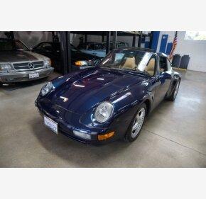 1997 Porsche 911 Targa for sale 101317769