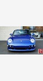 1997 Porsche 911 Coupe for sale 101325944