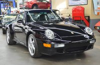 1997 Porsche 911 Coupe for sale 101328467