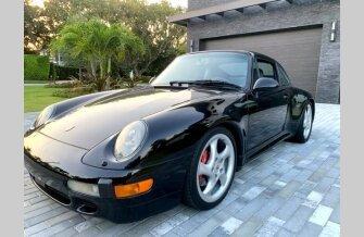 1997 Porsche 911 Carrera 4S for sale 101337188