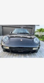 1997 Porsche 911 Carrera 4S for sale 101337188