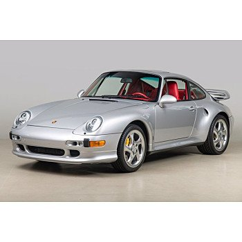 1997 Porsche 911 Coupe for sale 101345633
