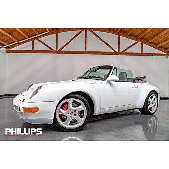 1997 Porsche 911 for sale 101352865