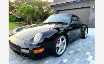 1997 Porsche 911 Carrera 4S for sale 101363943
