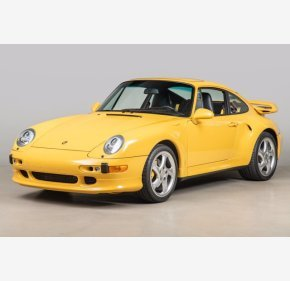 1997 Porsche 911 Coupe for sale 101371656