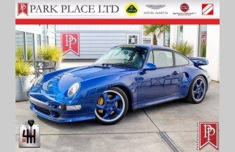 1997 Porsche 911 Turbo S for sale 101372518