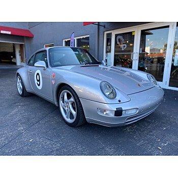 1997 Porsche 911 for sale 101375616