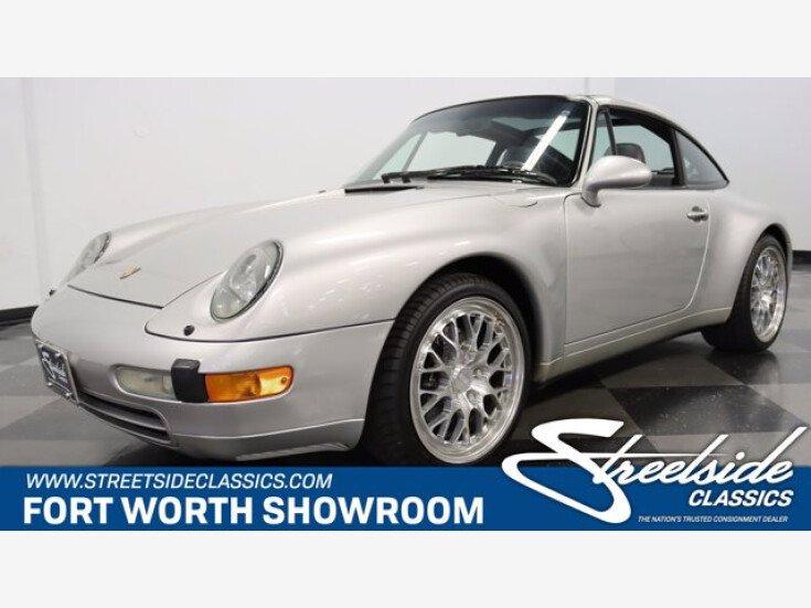 1997 Porsche 911 for sale 101377559