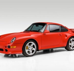 1997 Porsche 911 Turbo S for sale 101392246