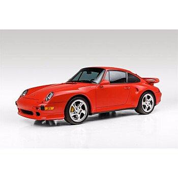 1997 Porsche 911 Turbo S for sale 101392246