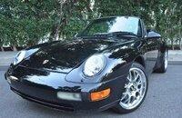 1997 Porsche 911 for sale 101406115