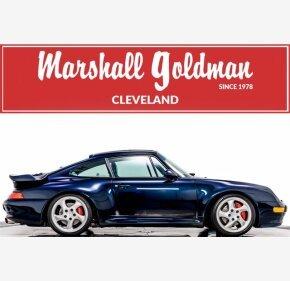 1997 Porsche 911 Turbo for sale 101414025