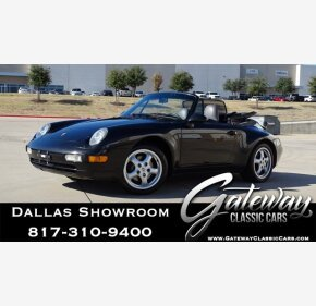 1997 Porsche 911 for sale 101422260