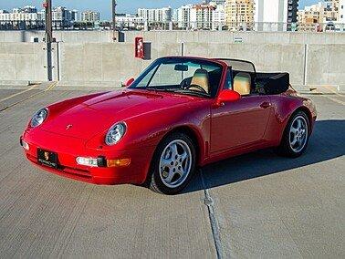 1997 Porsche 911 for sale 101447610