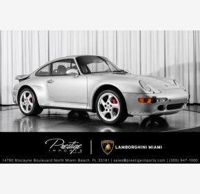 1997 Porsche 911 Coupe for sale 101461040