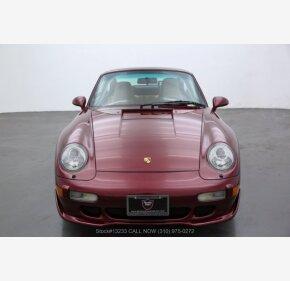 1997 Porsche 911 Coupe for sale 101472248