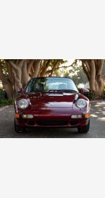 1997 Porsche 911 Coupe for sale 101481293