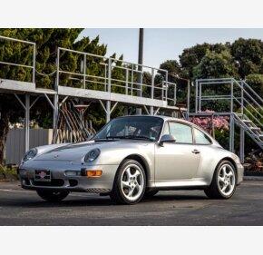 1997 Porsche 911 Coupe for sale 101487426