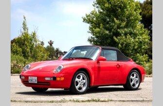 1997 Porsche 911 for sale 101524564
