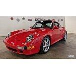 1997 Porsche 911 Turbo for sale 101575780