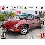 1997 Porsche 911 Cabriolet for sale 101581264