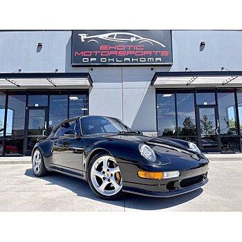 1997 Porsche 911 Turbo for sale 101588807