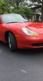 1997 Porsche Boxster for sale 101164545