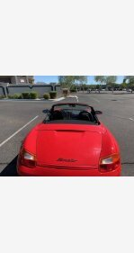 1997 Porsche Boxster for sale 101226456