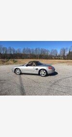 1997 Porsche Boxster for sale 101278680