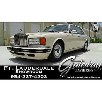1997 Rolls-Royce Silver Spur for sale 101184438