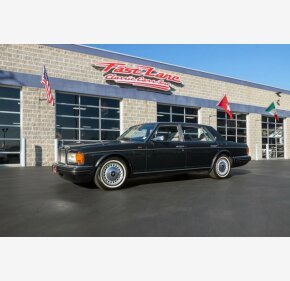 1997 Rolls-Royce Silver Spur for sale 101313562
