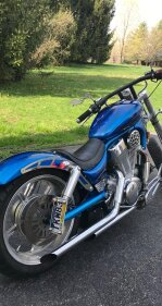 1997 Suzuki Intruder 1400 for sale 200729343