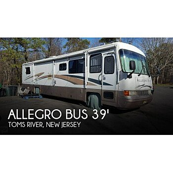 1997 Tiffin Allegro Bus for sale 300181969