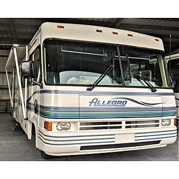 1997 Tiffin Allegro for sale 300235347
