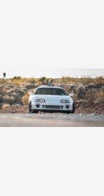 1997 Toyota Supra Turbo for sale 101246004