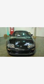 1997 Toyota Supra Turbo for sale 101270797