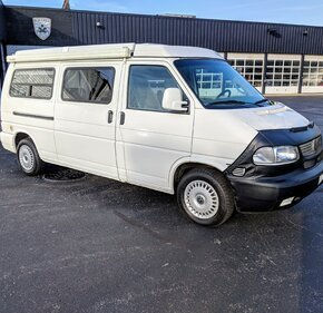 1997 Volkswagen Eurovan Camper for sale 101055753
