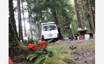 1997 Volkswagen Eurovan Camper for sale 101508604