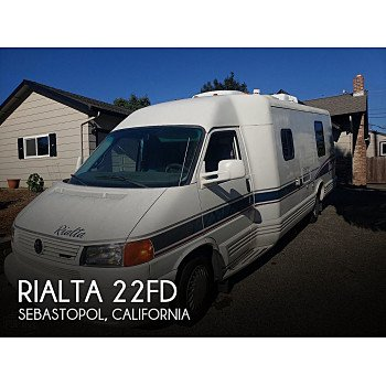 1997 Winnebago Rialta for sale 300278863