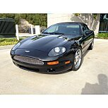 1998 Aston Martin DB7 for sale 101006774