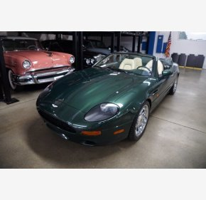 1998 Aston Martin DB7 Volante for sale 101404932