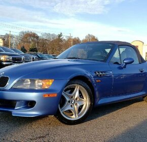 1998 BMW M Roadster for sale 101245158