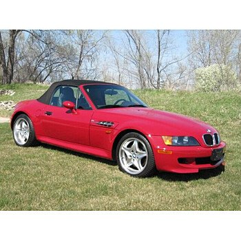 1998 BMW M Roadster for sale 101284454