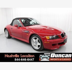 1998 BMW M Roadster for sale 101352626