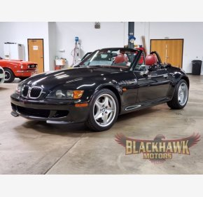 1998 BMW M Roadster for sale 101431011