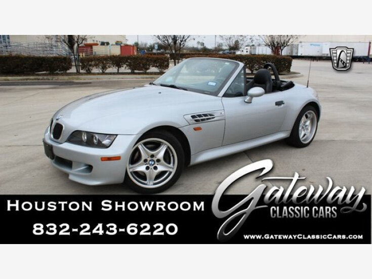1998 BMW M Roadster for sale 101490332