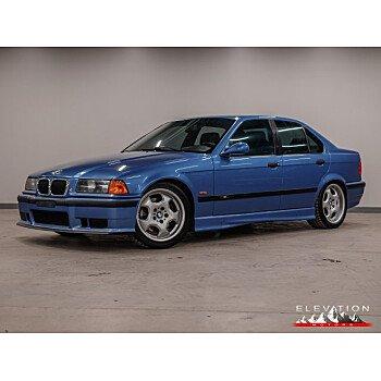 1998 BMW M3 Sedan for sale 101250327