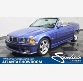 1998 BMW M3 Convertible for sale 101354235
