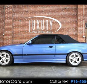 1998 BMW M3 Convertible for sale 101434933