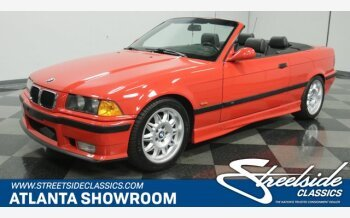 1998 BMW M3 Convertible for sale 101460662